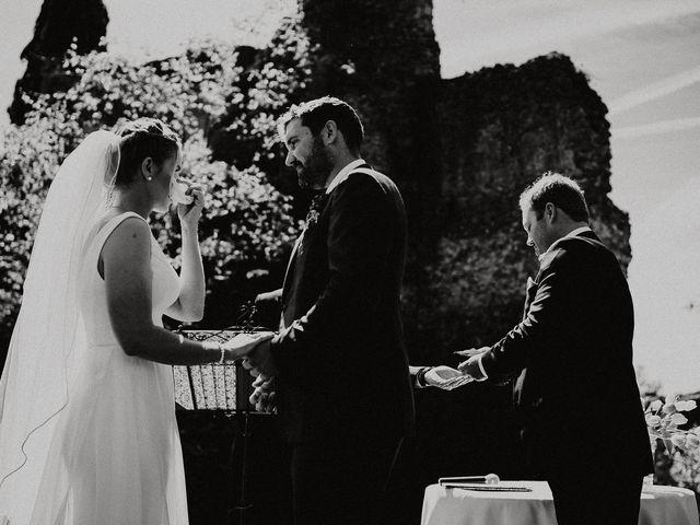 Il matrimonio di Carol e Phil a Roma, Roma 65