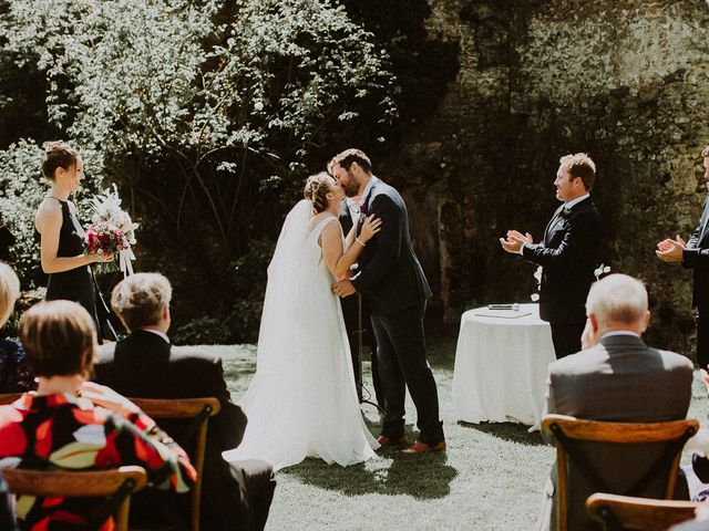 Il matrimonio di Carol e Phil a Roma, Roma 67