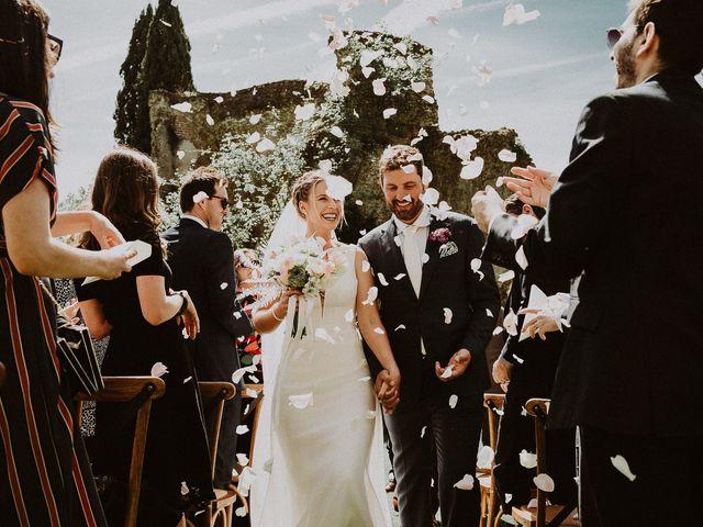 Il matrimonio di Carol e Phil a Roma, Roma 68