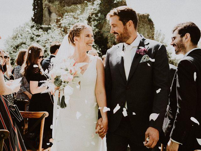 Il matrimonio di Carol e Phil a Roma, Roma 69