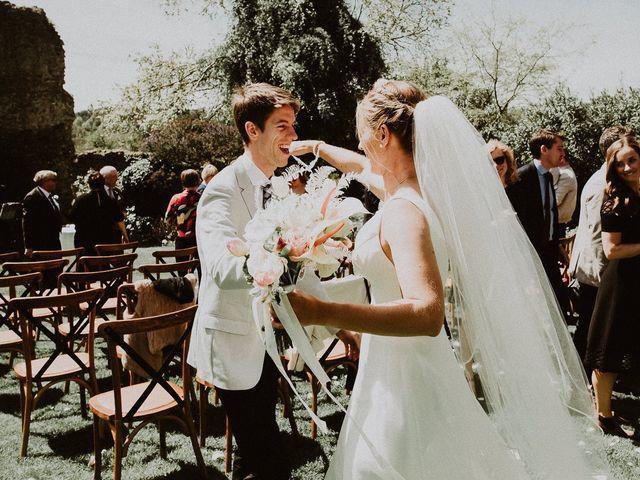Il matrimonio di Carol e Phil a Roma, Roma 70