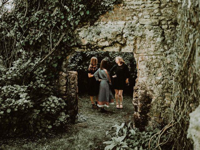 Il matrimonio di Carol e Phil a Roma, Roma 73