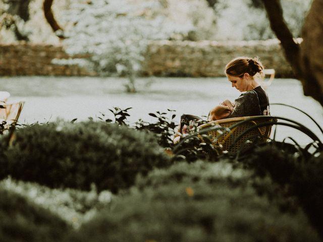 Il matrimonio di Carol e Phil a Roma, Roma 87