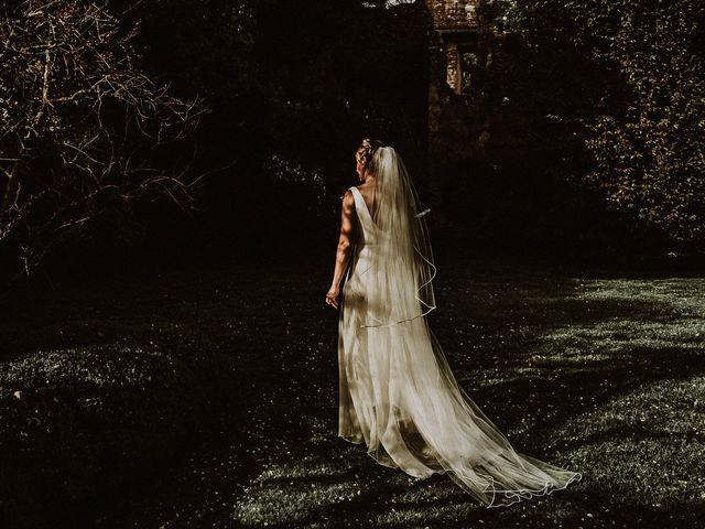 Il matrimonio di Carol e Phil a Roma, Roma 92