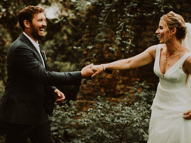 Il matrimonio di Carol e Phil a Roma, Roma 104