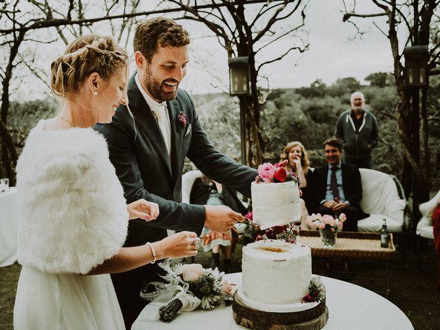 Il matrimonio di Carol e Phil a Roma, Roma 120