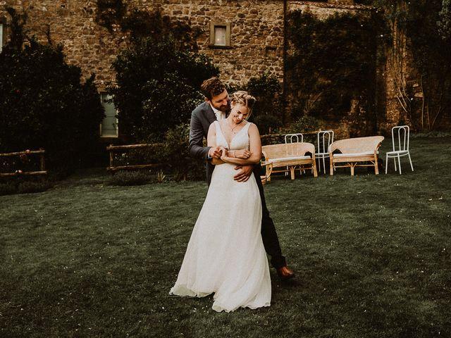 Il matrimonio di Carol e Phil a Roma, Roma 121