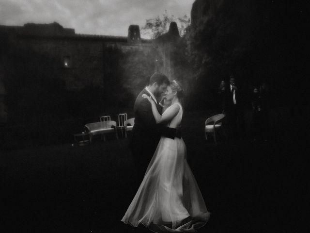 Il matrimonio di Carol e Phil a Roma, Roma 122