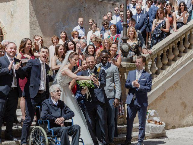 Il matrimonio di Federico e Sara a Asolo, Treviso 18