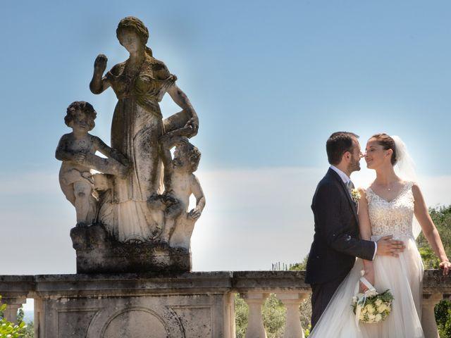 Il matrimonio di Federico e Sara a Asolo, Treviso 20