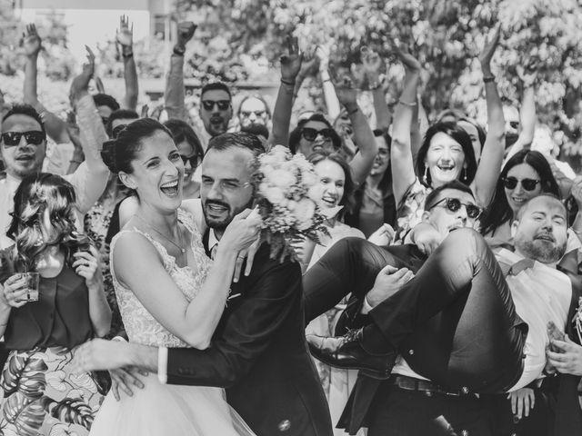 Il matrimonio di Federico e Sara a Asolo, Treviso 23