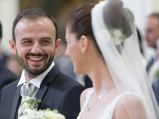 Il matrimonio di Federico e Sara a Asolo, Treviso 33