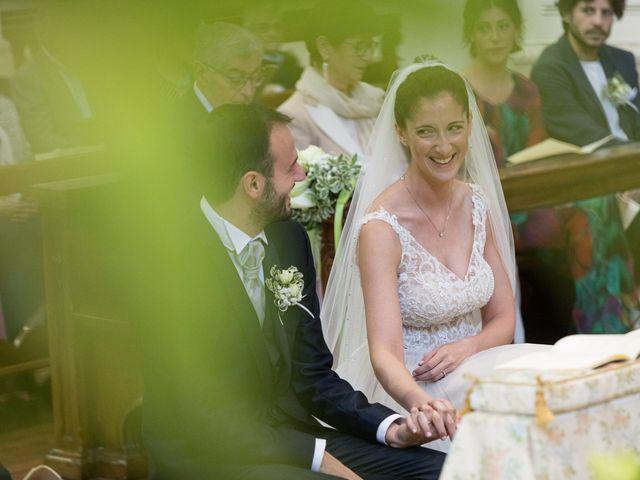 Il matrimonio di Federico e Sara a Asolo, Treviso 34