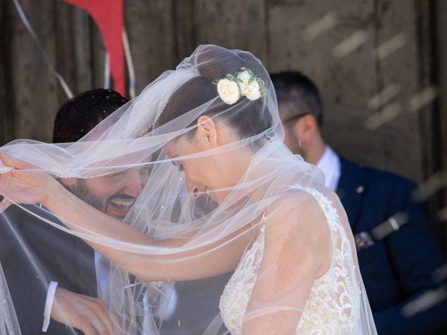 Il matrimonio di Federico e Sara a Asolo, Treviso 37