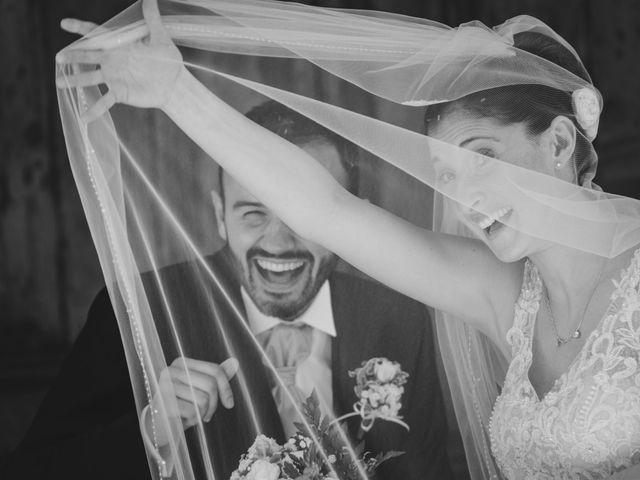Il matrimonio di Federico e Sara a Asolo, Treviso 38
