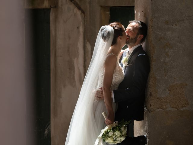 Il matrimonio di Federico e Sara a Asolo, Treviso 39