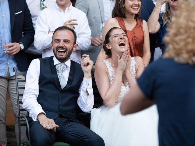 Il matrimonio di Federico e Sara a Asolo, Treviso 45