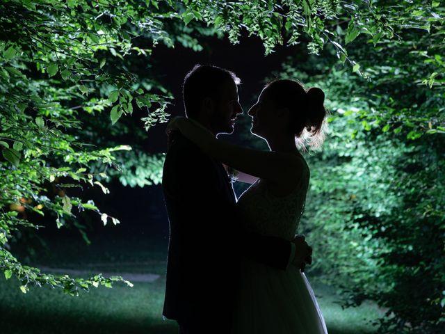 Il matrimonio di Federico e Sara a Asolo, Treviso 46