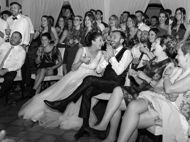 Il matrimonio di Federico e Sara a Asolo, Treviso 47