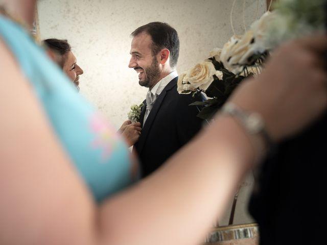 Il matrimonio di Federico e Sara a Asolo, Treviso 53