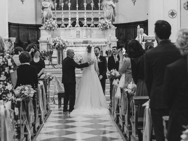Il matrimonio di Federico e Sara a Asolo, Treviso 56