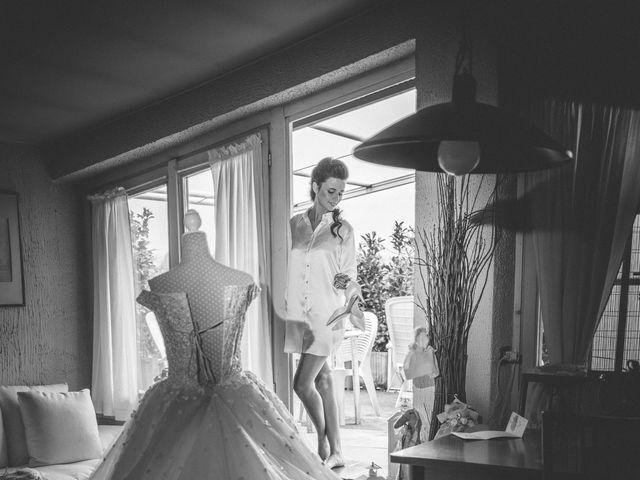 Il matrimonio di Marco e Caterina a Veduggio con Colzano, Monza e Brianza 15