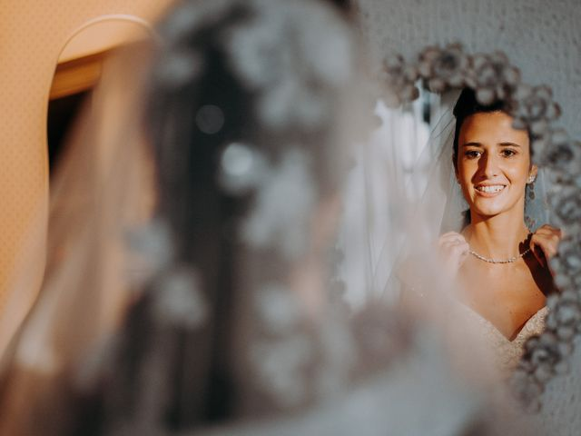 Il matrimonio di Marco e Caterina a Veduggio con Colzano, Monza e Brianza 19
