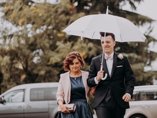 Il matrimonio di Marco e Caterina a Veduggio con Colzano, Monza e Brianza 21