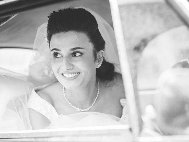 Il matrimonio di Marco e Caterina a Veduggio con Colzano, Monza e Brianza 24