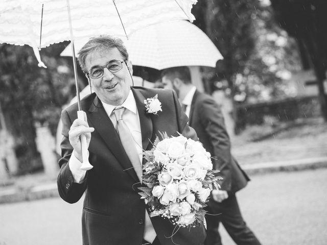 Il matrimonio di Marco e Caterina a Veduggio con Colzano, Monza e Brianza 25