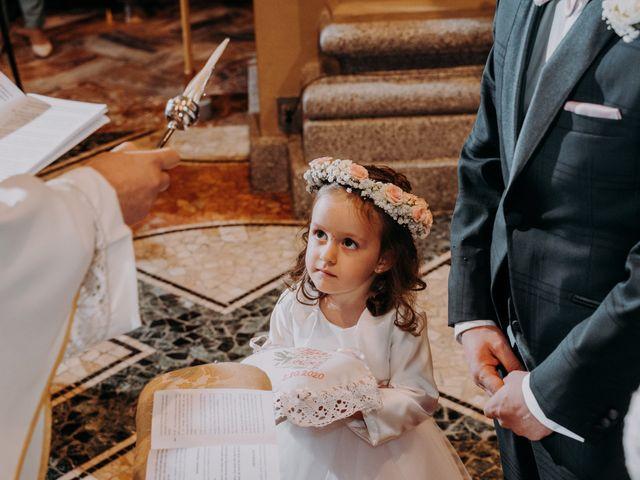 Il matrimonio di Marco e Caterina a Veduggio con Colzano, Monza e Brianza 34