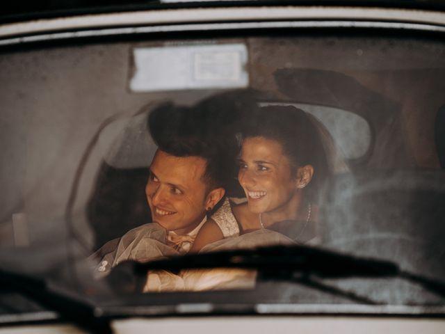 Il matrimonio di Marco e Caterina a Veduggio con Colzano, Monza e Brianza 44