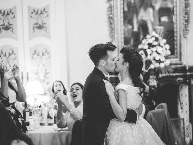 Il matrimonio di Marco e Caterina a Veduggio con Colzano, Monza e Brianza 50