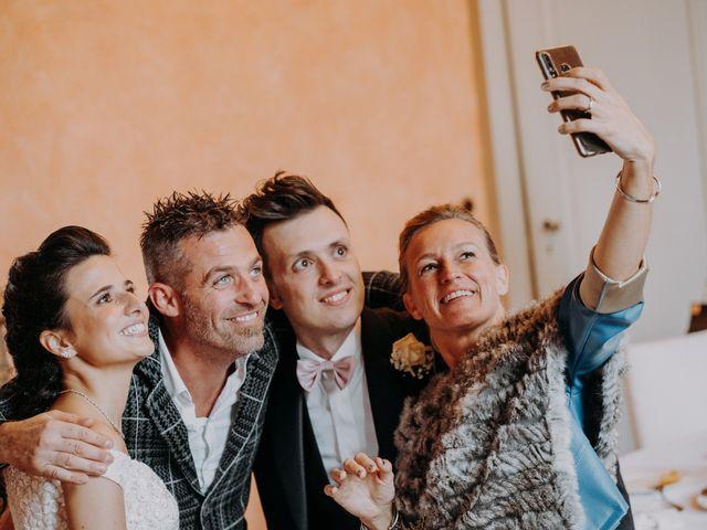 Il matrimonio di Marco e Caterina a Veduggio con Colzano, Monza e Brianza 55