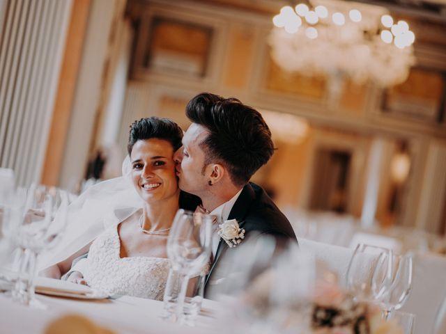 Il matrimonio di Marco e Caterina a Veduggio con Colzano, Monza e Brianza 57