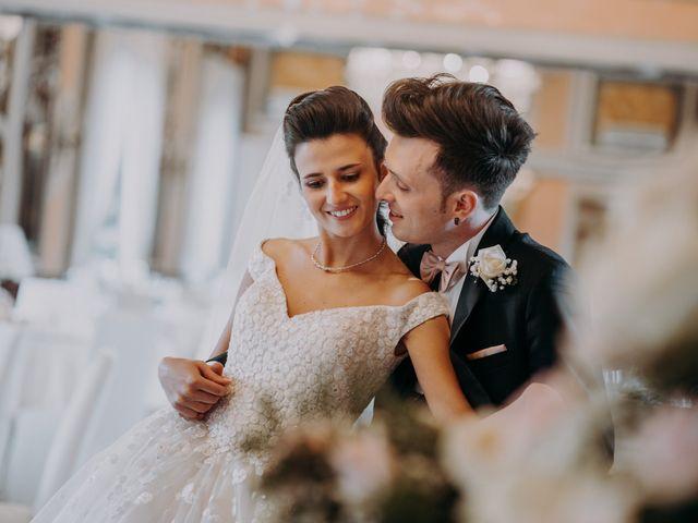 Il matrimonio di Marco e Caterina a Veduggio con Colzano, Monza e Brianza 60