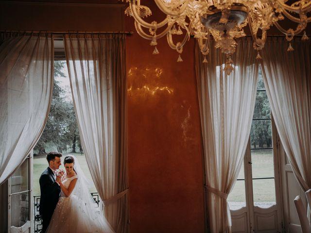 Il matrimonio di Marco e Caterina a Veduggio con Colzano, Monza e Brianza 61
