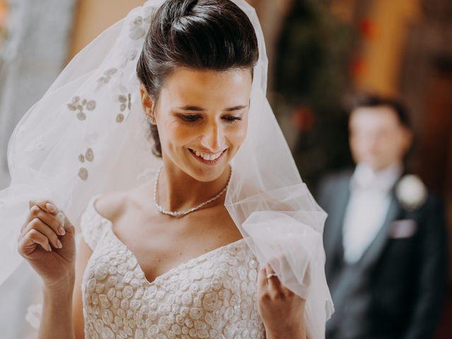 Il matrimonio di Marco e Caterina a Veduggio con Colzano, Monza e Brianza 64