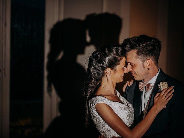 Il matrimonio di Marco e Caterina a Veduggio con Colzano, Monza e Brianza 68