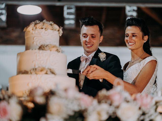 Il matrimonio di Marco e Caterina a Veduggio con Colzano, Monza e Brianza 70
