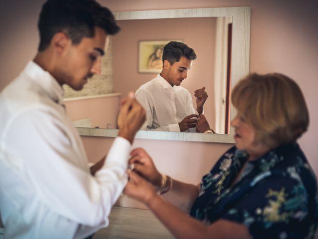 Il matrimonio di Noemy e Francesco a Livorno, Livorno 1