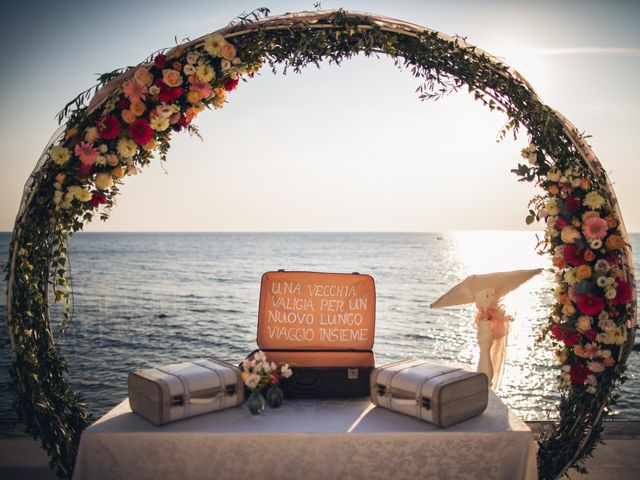 Il matrimonio di Noemy e Francesco a Livorno, Livorno 6