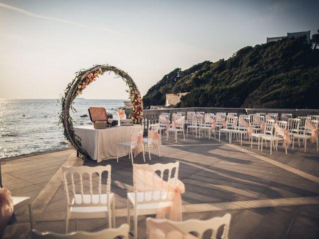 Il matrimonio di Noemy e Francesco a Livorno, Livorno 7