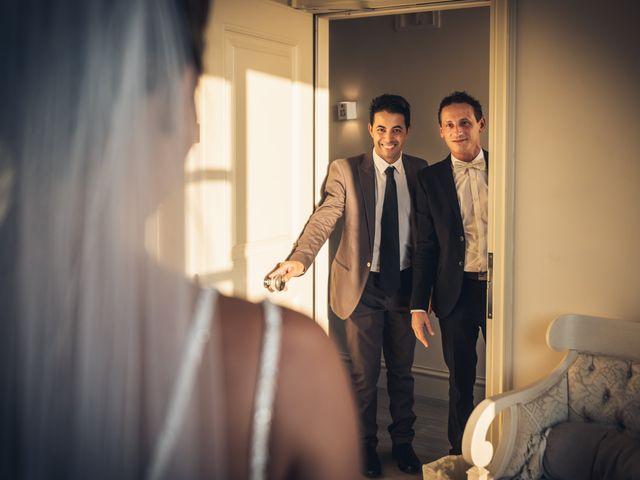 Il matrimonio di Noemy e Francesco a Livorno, Livorno 9