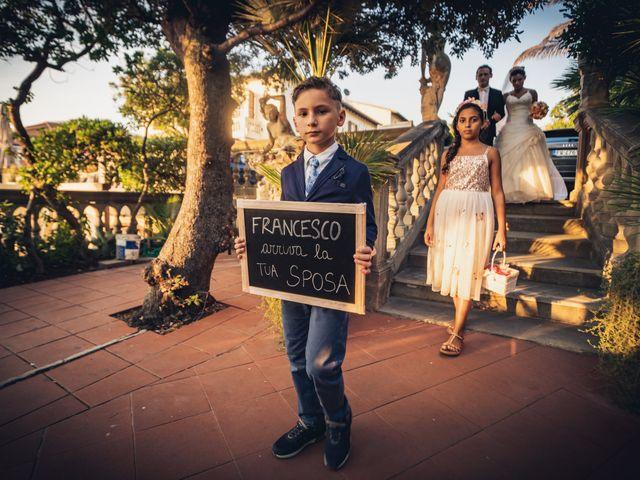 Il matrimonio di Noemy e Francesco a Livorno, Livorno 10