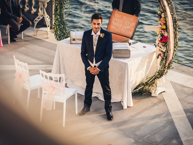 Il matrimonio di Noemy e Francesco a Livorno, Livorno 11