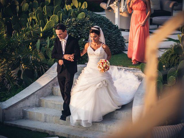 Il matrimonio di Noemy e Francesco a Livorno, Livorno 12