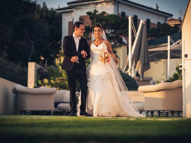 Il matrimonio di Noemy e Francesco a Livorno, Livorno 13