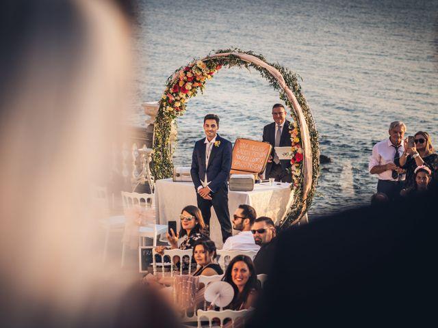 Il matrimonio di Noemy e Francesco a Livorno, Livorno 14