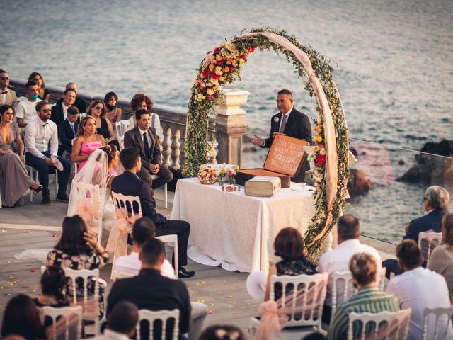 Il matrimonio di Noemy e Francesco a Livorno, Livorno 16